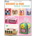 Bright & Fun Tissue Toppers