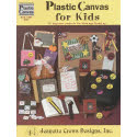 Plastic Canvas for Kids