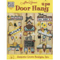 Alma Lynne's Door Hang Ups