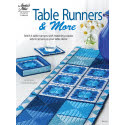 Table Runners and More