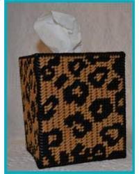 Plastic Canvas Box Pattern - Allcrafts Blogs